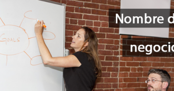 3 claves para escoger un nombre al iniciar un negocio