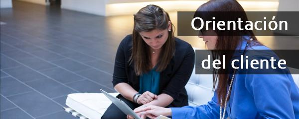 7 consejos para mejorar la orientación al cliente de tu negocio